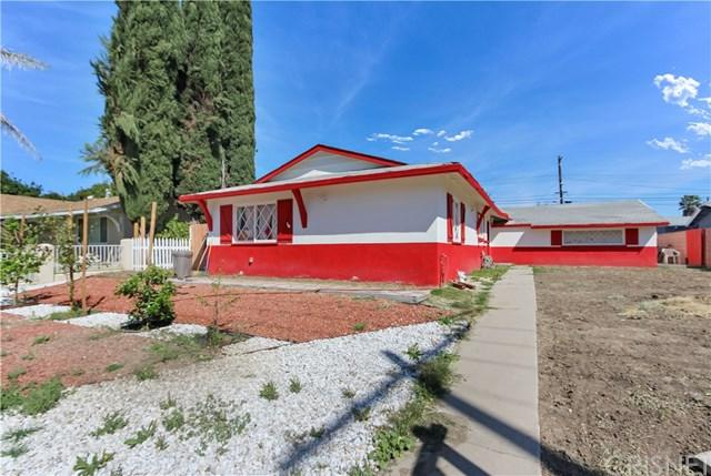 23817 Victory Boulevard, West Hills, CA 91307 (#SR19087031) :: eXp Realty of California Inc.
