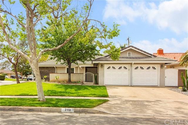 2118 Eastside Avenue, Santa Ana, CA 92705 (#PW19087013) :: J1 Realty Group