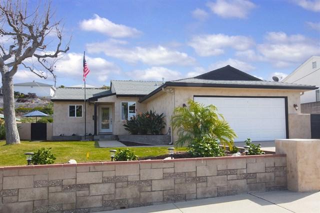 6857 Clara Lee Ave, San Diego, CA 92120 (#190020578) :: Go Gabby