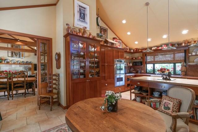 9561 Oak Court, Outside Area (Inside Ca), CA 93923 (#ML81747456) :: The Brad Korb Real Estate Group