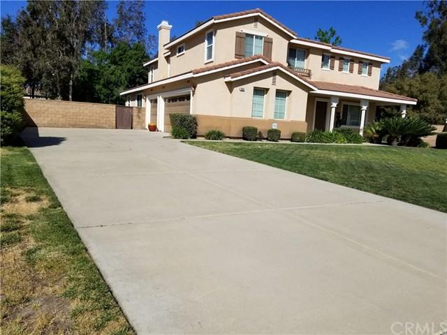 13531 Cable Creek Court, Rancho Cucamonga, CA 91739 (#TR19087053) :: eXp Realty of California Inc.