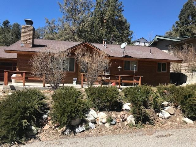 1105 Mt. Shasta Road, Big Bear, CA 92314 (#IV19073859) :: Kim Meeker Realty Group