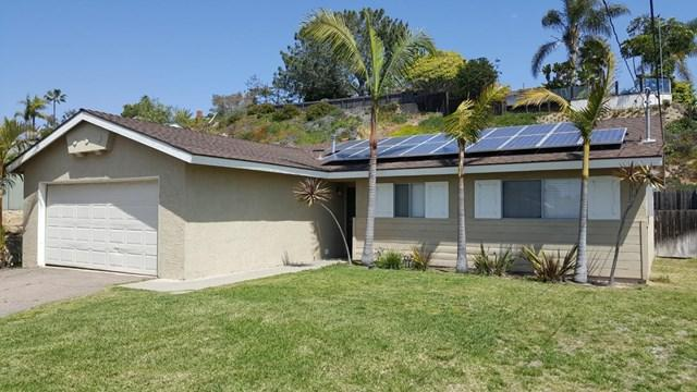 1861 Playa Riviera Drive, Cardiff By The Sea, CA 92007 (#ML81747457) :: eXp Realty of California Inc.