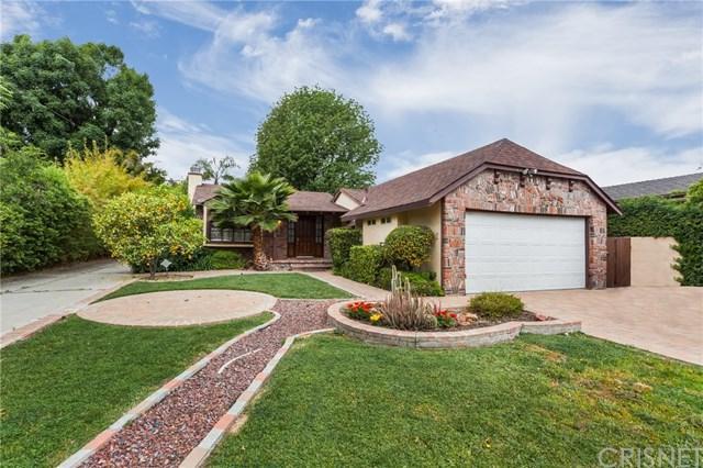 5155 Densmore Avenue, Encino, CA 91436 (#SR19086952) :: eXp Realty of California Inc.