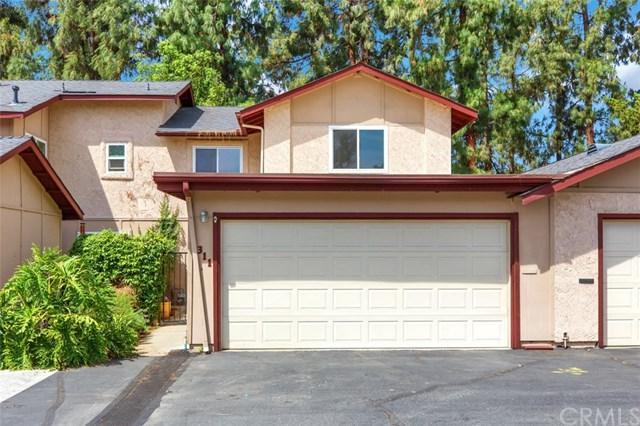 1311 N Tam O Shanter Drive, Azusa, CA 91702 (#WS19087127) :: The Costantino Group | Cal American Homes and Realty