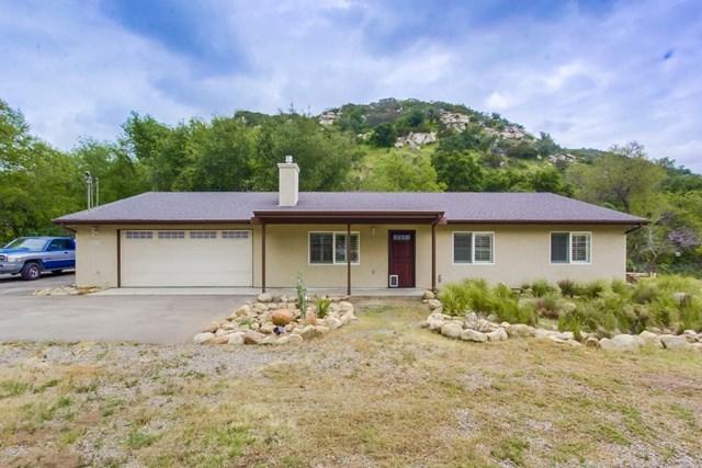 1010 Harbison Canyon Rd., El Cajon, CA 92019 (#190020618) :: Mainstreet Realtors®