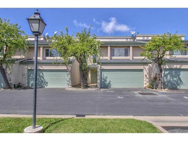 1310 Primavera Street #111, Salinas, CA 93901 (#ML81745494) :: Fred Sed Group