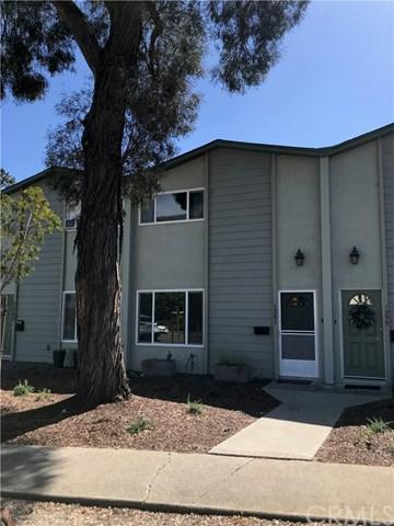 1261 Southwood Drive #5, San Luis Obispo, CA 93401 (#SP19086217) :: Nest Central Coast