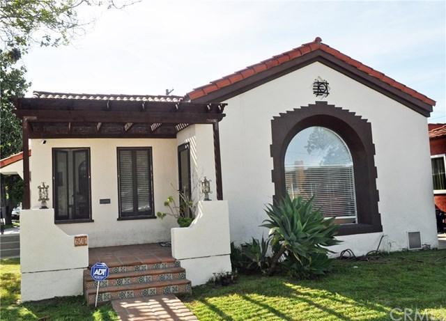 6501 Lewis Avenue, Long Beach, CA 90805 (#PW19082525) :: Keller Williams Realty, LA Harbor
