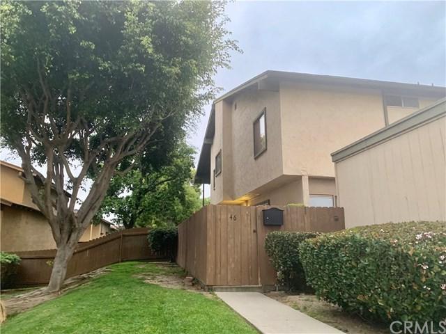 1450 Melrose Avenue #46, Chula Vista, CA 91911 (#SW19087032) :: Fred Sed Group