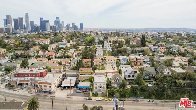 1426 W Sunset, Los Angeles (City), CA 90026 (#19456158) :: eXp Realty of California Inc.