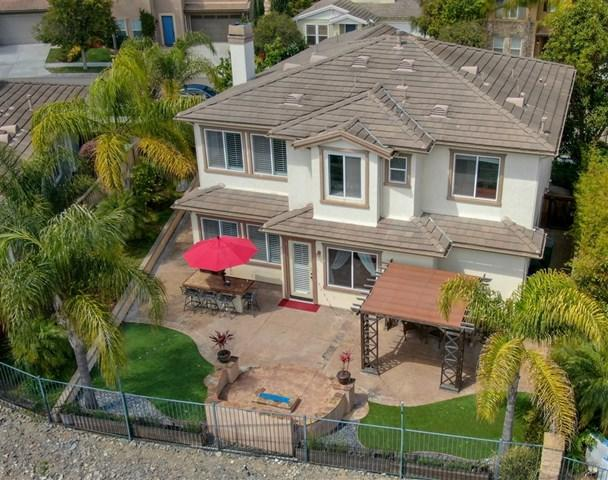 3480 Rich Field Drive, Carlsbad, CA 92010 (#190020638) :: eXp Realty of California Inc.