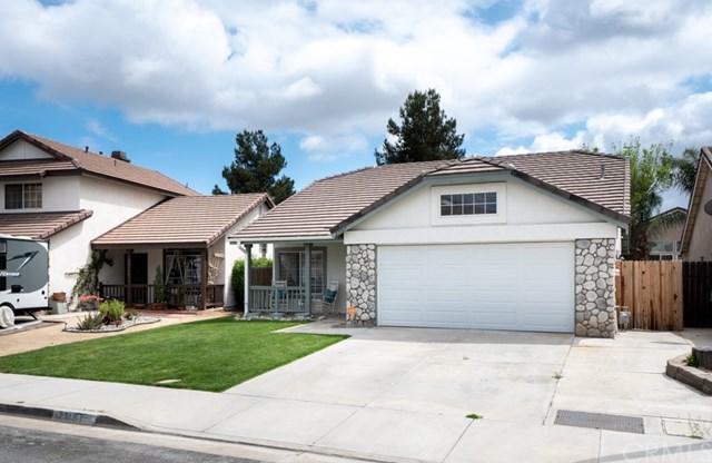 27167 Fitzgerald Place, Menifee, CA 92584 (#SW19075918) :: Keller Williams Temecula / Riverside / Norco