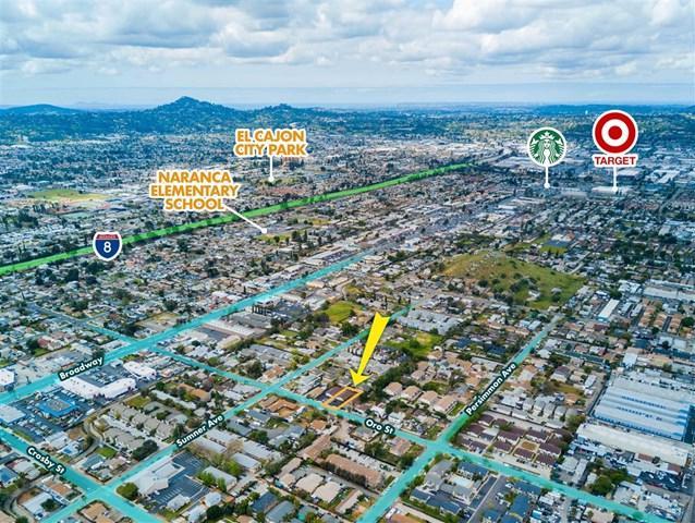 1126 Oro St, El Cajon, CA 92021 (#190020647) :: Mainstreet Realtors®