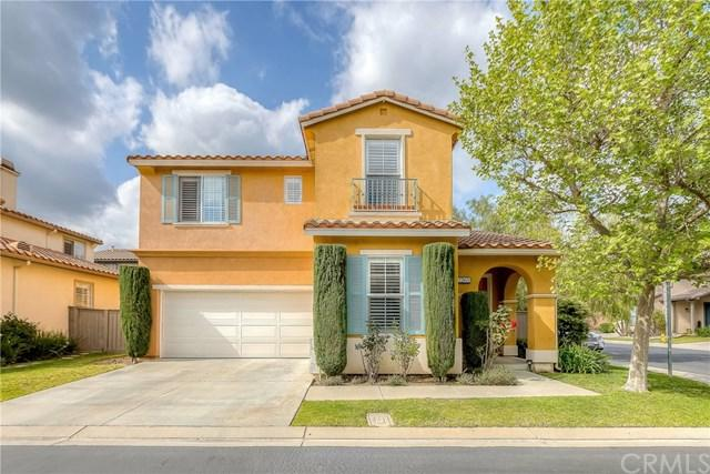 2265 Shatto Lane, Tustin, CA 92782 (#PW19087179) :: J1 Realty Group