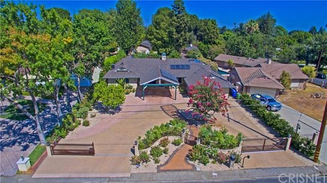 9210 Shoshone Avenue, Northridge, CA 91325 (#SR19087239) :: Kim Meeker Realty Group