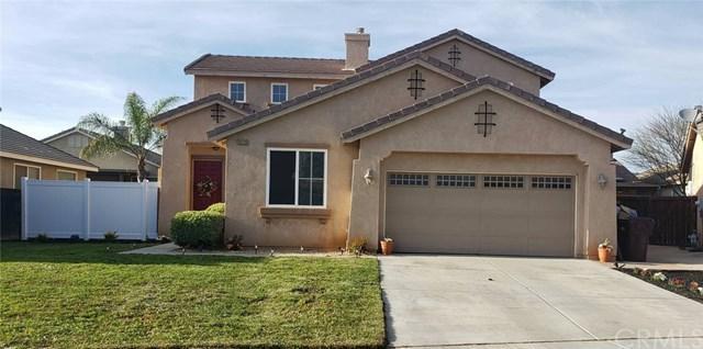 30126 Diamond Ridge Court, Murrieta, CA 92585 (#SW19085446) :: Keller Williams Temecula / Riverside / Norco