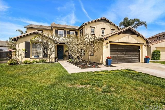 7127 Cornflower Court, Eastvale, CA 92880 (#IV19086432) :: eXp Realty of California Inc.