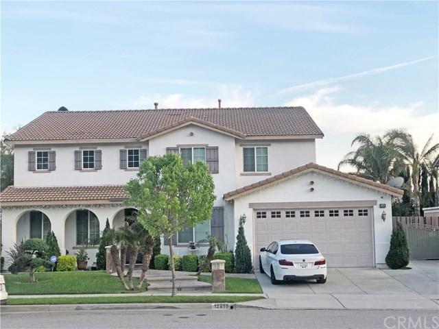 12415 Goodwood Drive, Rancho Cucamonga, CA 91739 (#EV19087329) :: eXp Realty of California Inc.