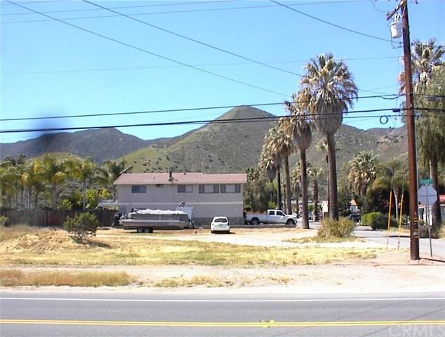 0 Grand And Evergreen, Lake Elsinore, CA 92530 (#SW19087345) :: Keller Williams Temecula / Riverside / Norco