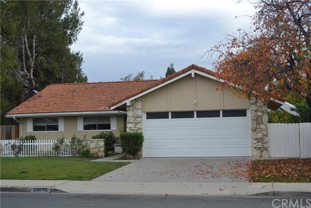 24642 San Doval Lane, Mission Viejo, CA 92691 (#OC19087359) :: J1 Realty Group