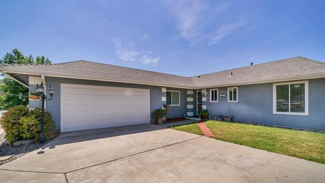 8616 Calleja Risa, El Cajon, CA 92021 (#190020663) :: Mainstreet Realtors®