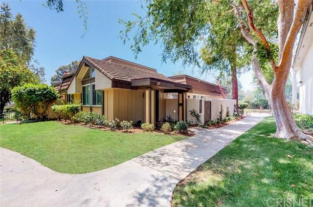 10064 Larwin Avenue #1, Chatsworth, CA 91311 (#SR19084174) :: eXp Realty of California Inc.
