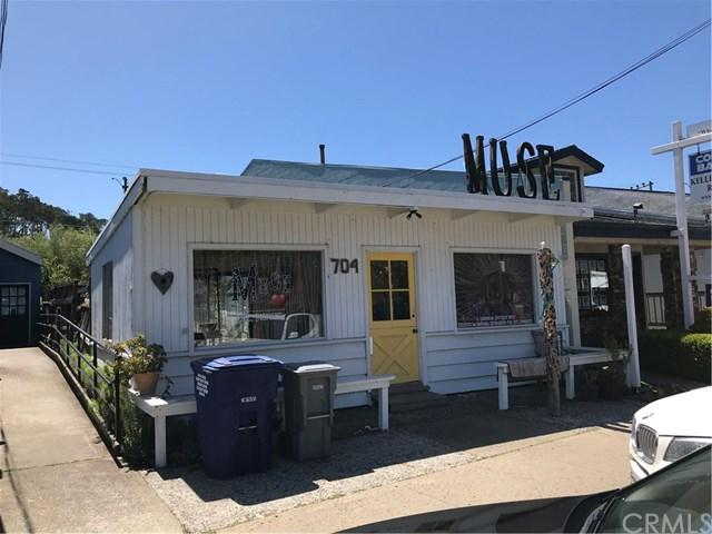 704 Main Street #7, Cambria, CA 93428 (#SC19087371) :: RE/MAX Parkside Real Estate