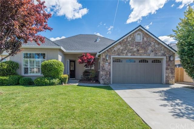 505 Windham Way, Chico, CA 95973 (#SN19087408) :: The Laffins Real Estate Team