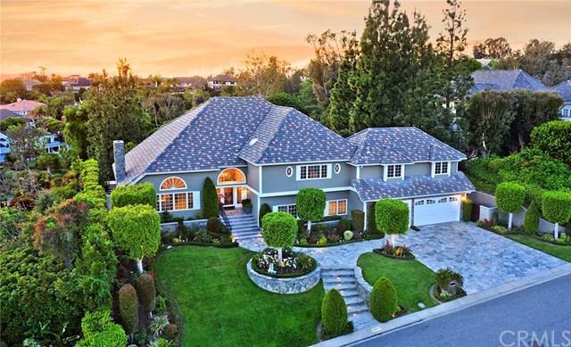26071 Glen Canyon Drive, Laguna Hills, CA 92653 (#OC19085722) :: Doherty Real Estate Group