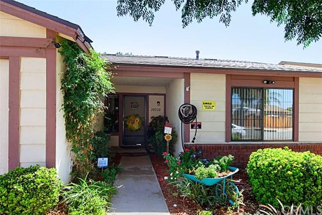 28220 Chula Vista Drive, Menifee, CA 92586 (#SW19086070) :: Keller Williams Temecula / Riverside / Norco