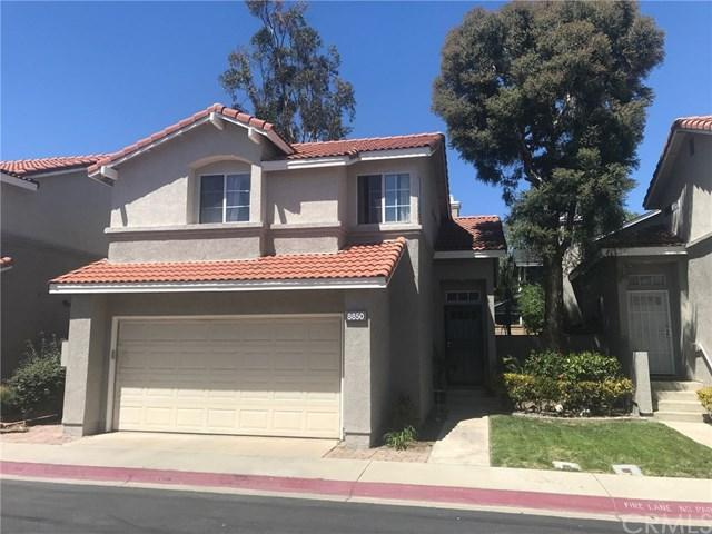 8850 Snow Creek Drive, Rancho Cucamonga, CA 91730 (#CV19087097) :: eXp Realty of California Inc.
