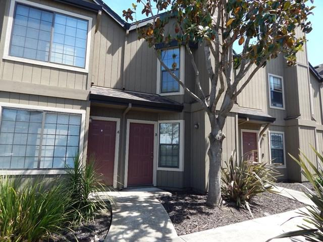241 Gibson Drive B-46, Hollister, CA 95023 (#ML81747509) :: Fred Sed Group