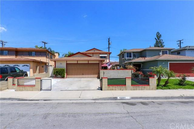 13311 Safari Drive, Whittier, CA 90605 (#CV19077956) :: The Costantino Group | Cal American Homes and Realty