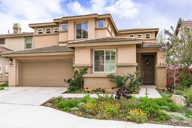 1173 Festival Rd, San Marcos, CA 92078 (#190020690) :: eXp Realty of California Inc.