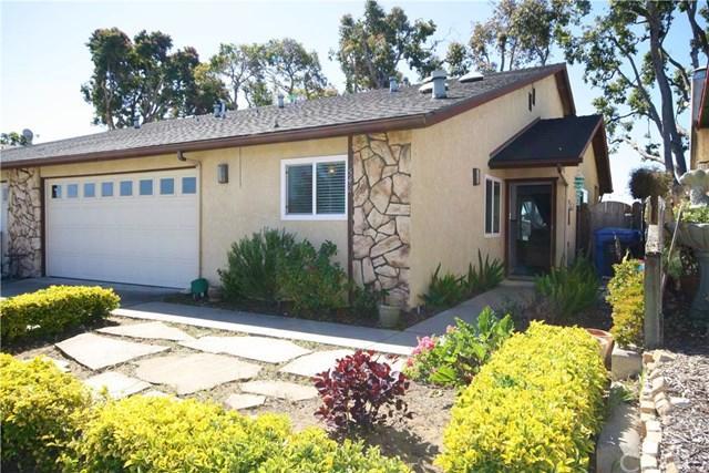 542 Bakeman Lane, Arroyo Grande, CA 93420 (#PI19087524) :: Nest Central Coast