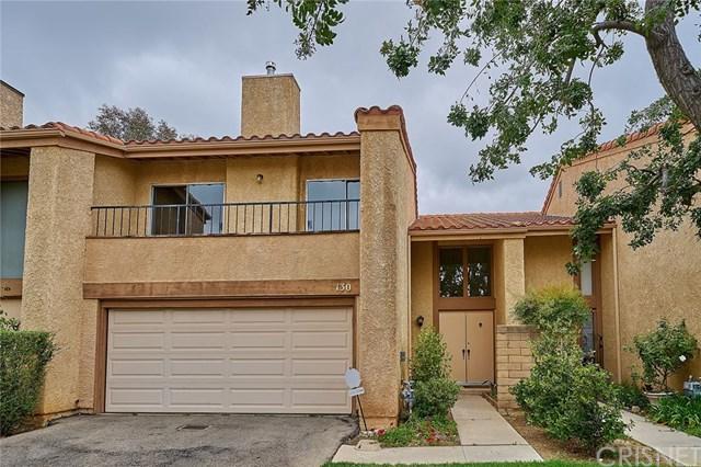 11423 Tampa Avenue #130, Porter Ranch, CA 91326 (#SR19087541) :: Kim Meeker Realty Group