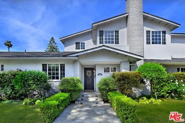 10441 Sarah Street, Toluca Lake, CA 91602 (#19456310) :: The Brad Korb Real Estate Group