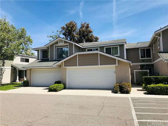 22096 Summit Hill Drive #15, Lake Forest, CA 92630 (#OC19087568) :: J1 Realty Group