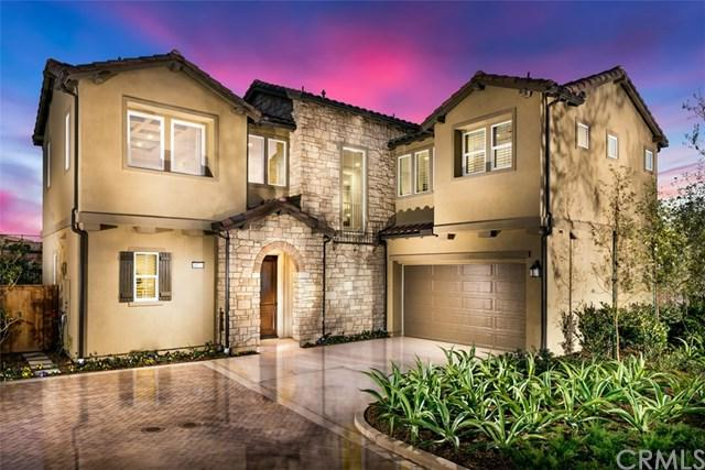 20703 W Beech Circle, Porter Ranch, CA 91326 (#PW19086244) :: The Houston Team | Compass