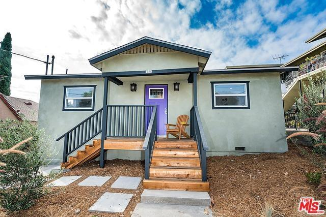 651 N Dillon Street, Los Angeles (City), CA 90026 (#19455900) :: eXp Realty of California Inc.