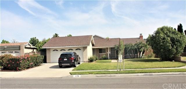 4356 E Alderdale Avenue, Anaheim Hills, CA 92807 (#IN19087617) :: J1 Realty Group