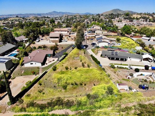 0 Quicker Rd., El Cajon, CA 92021 (#190020707) :: Mainstreet Realtors®