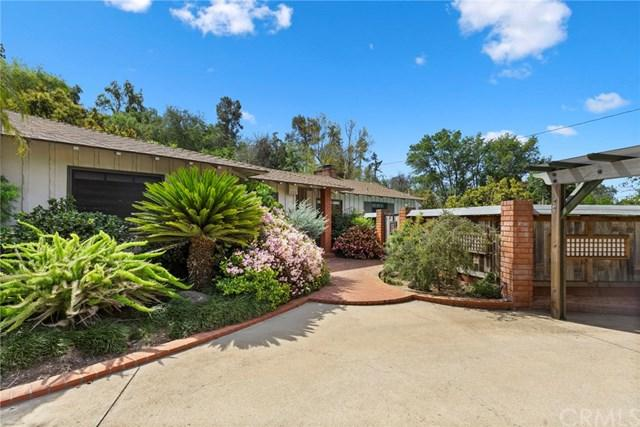 1730 West Road, La Habra Heights, CA 90631 (#PW19083670) :: The Costantino Group | Cal American Homes and Realty