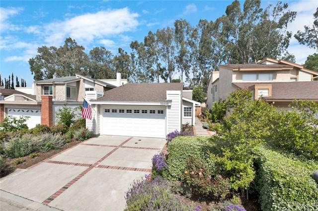 22445 Rio Aliso Drive, Lake Forest, CA 92630 (#PW19087151) :: J1 Realty Group