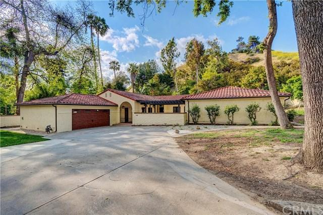 1381 East Road, La Habra Heights, CA 90631 (#PW19087423) :: The Costantino Group | Cal American Homes and Realty