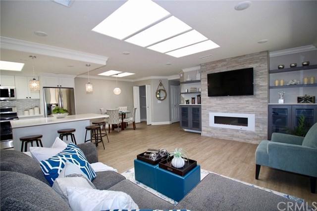 3275 San Amadeo P, Laguna Woods, CA 92637 (#OC19087590) :: Allison James Estates and Homes