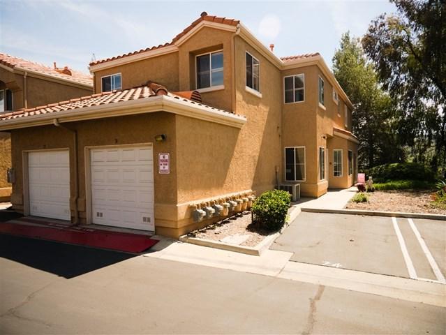13891 Pinkard Way #74, El Cajon, CA 92021 (#190020713) :: Mainstreet Realtors®