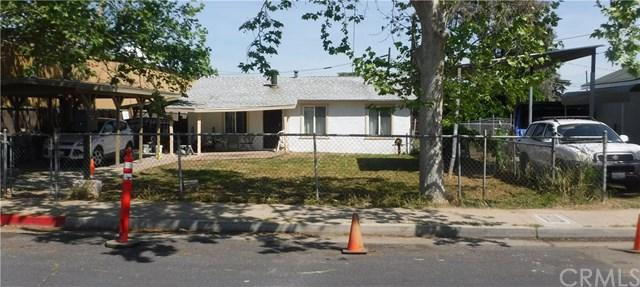 115 E Central Avenue, Madera, CA 93638 (#MD19087695) :: Fred Sed Group