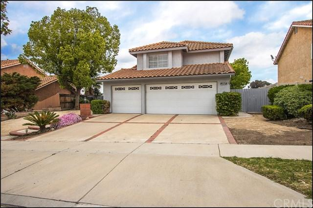 2165 Turnberry Lane, Corona, CA 92881 (#OC19087677) :: Keller Williams Temecula / Riverside / Norco